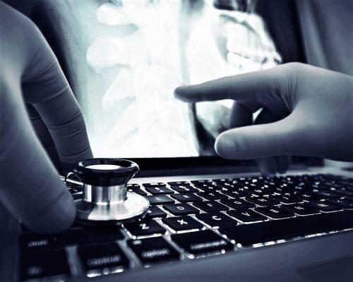 radiologian erikoislääkäri
