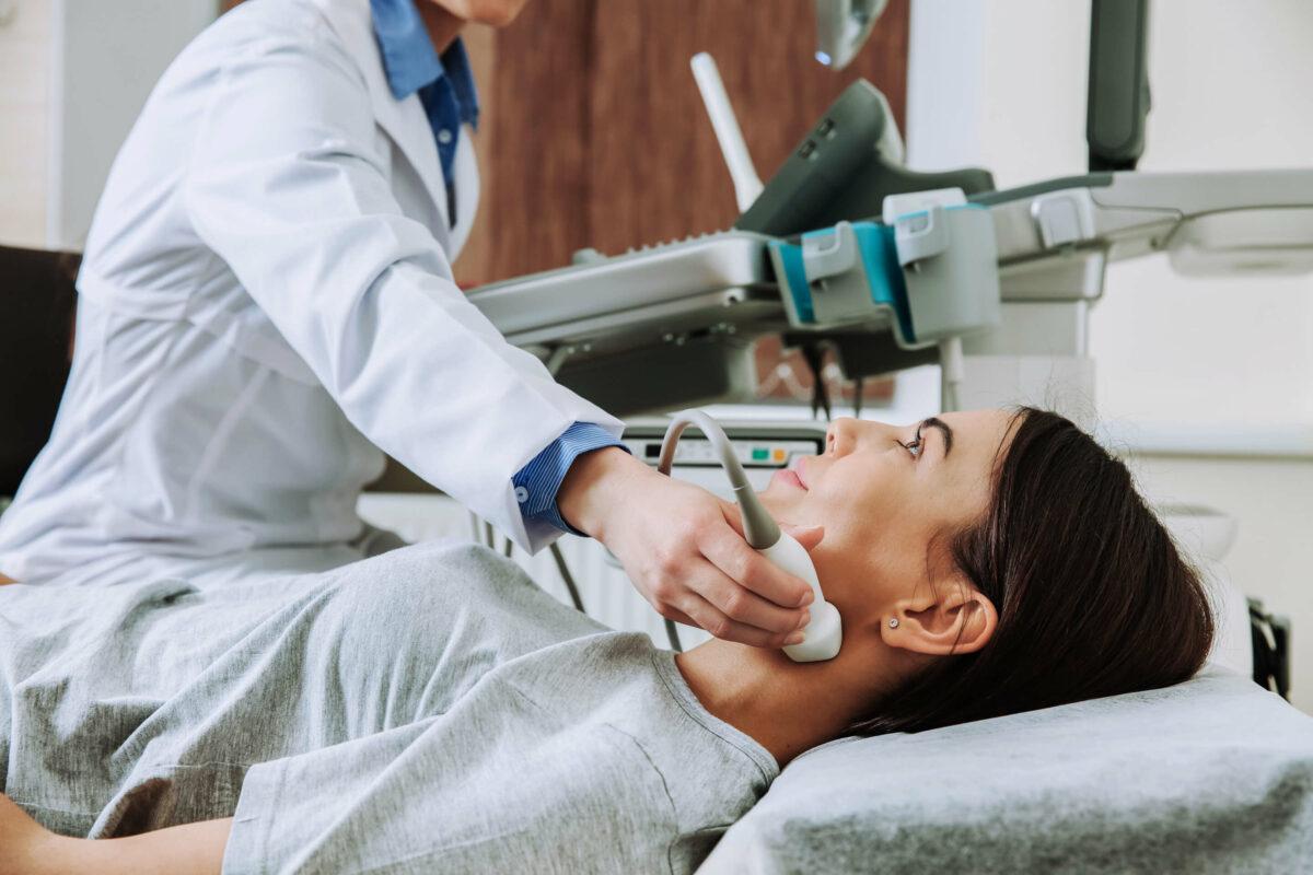 Endokrinologi - Etätyö